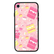 Glass Case Phone Cover for Apple iPhone 7 Plus / Cake I-Choose Ltd