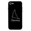 Glass Case Phone Cover for Apple iPhone 8 Plus / Zodiac I-Choose Ltd
