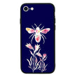Glass Case Phone Cover for Apple iPhone SE 2020 / Bee I-Choose Ltd