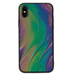 Glass Case Phone Cover for Apple iPhone X XS 10 / Abstract I-Choose Ltd