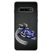 Glass Case Phone Cover for Samsung Galaxy S10 / Car Culture I-Choose Ltd