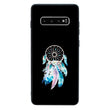 Glass Case Phone Cover for Samsung Galaxy S10 / Dream Catcher I-Choose Ltd