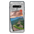 Glass Case Phone Cover for Samsung Galaxy S10 Plus / Landmarks I-Choose Ltd