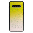 Glass Case Phone Cover for Samsung Galaxy S10 Plus / Raindrop I-Choose Ltd