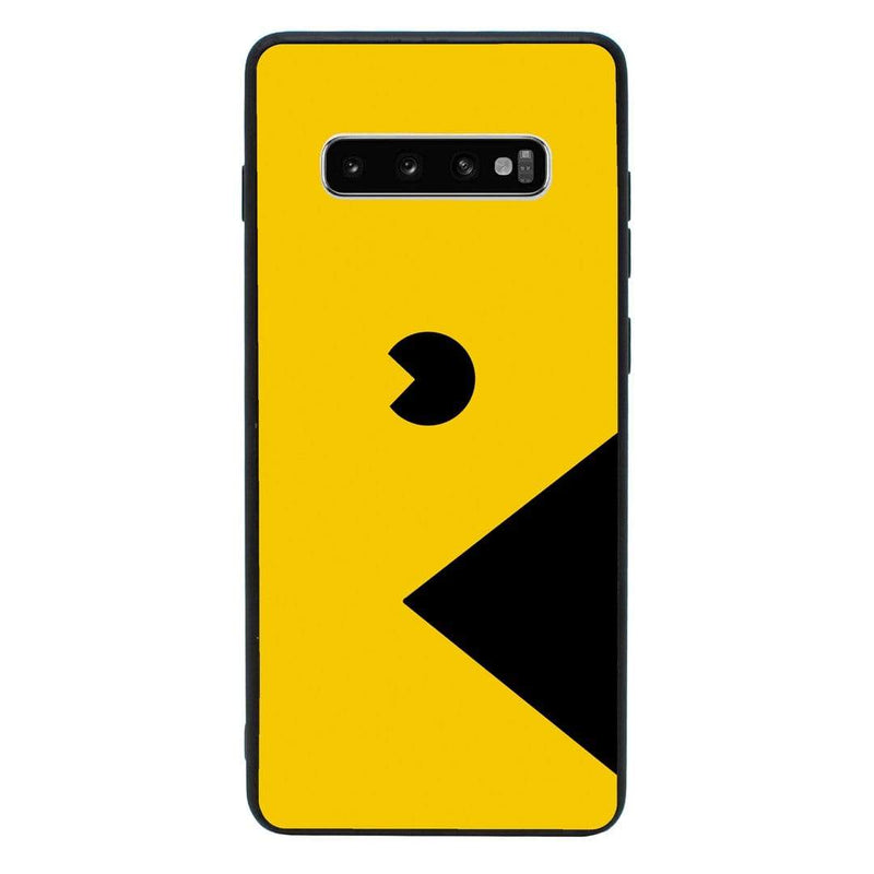 Glass Case Phone Cover for Samsung Galaxy S10 / Retro I-Choose Ltd