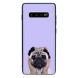 Glass Case Phone Cover for Samsung Galaxy S10E / Dogs I-Choose Ltd