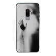 Glass Case Phone Cover for Samsung Galaxy S10E / Horror I-Choose Ltd