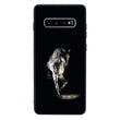 Glass Case Phone Cover for Samsung Galaxy S10E / Horse I-Choose Ltd