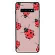 Glass Case Phone Cover for Samsung Galaxy S10E / Insects I-Choose Ltd