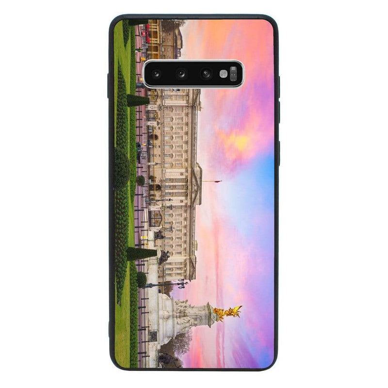 Glass Case Phone Cover for Samsung Galaxy S10E / London I-Choose Ltd