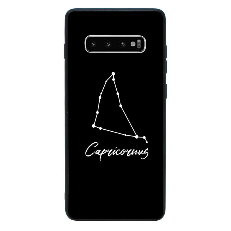 Glass Case Phone Cover for Samsung Galaxy S10E / Zodiac I-Choose Ltd