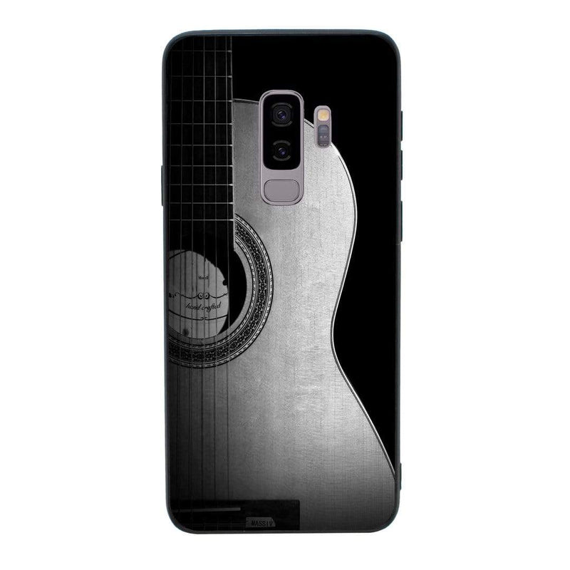 Glass Case Phone Cover for Samsung Galaxy S9 / Instruments I-Choose Ltd
