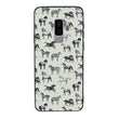 Glass Case Phone Cover for Samsung Galaxy S9 Plus / Horse I-Choose Ltd