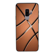 Glass Case Phone Cover for Samsung Galaxy S9 / Sports Ball I-Choose Ltd