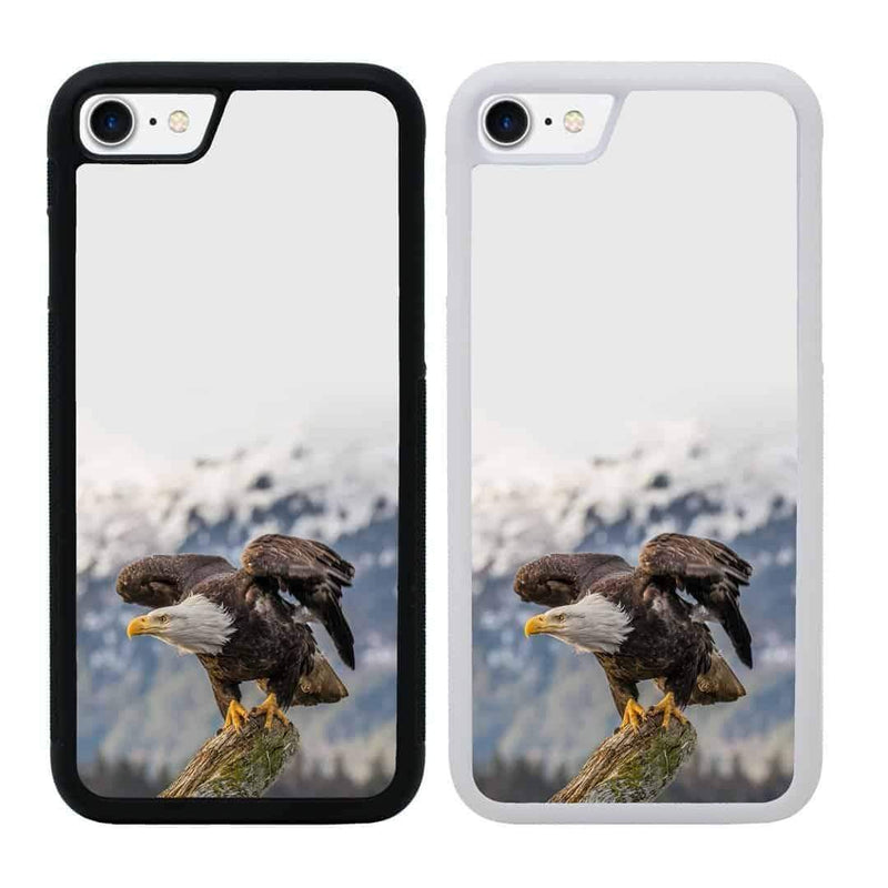 Golden Eagle Case Phone Cover for Apple iPhone 6 6s Plus I-Choose Ltd