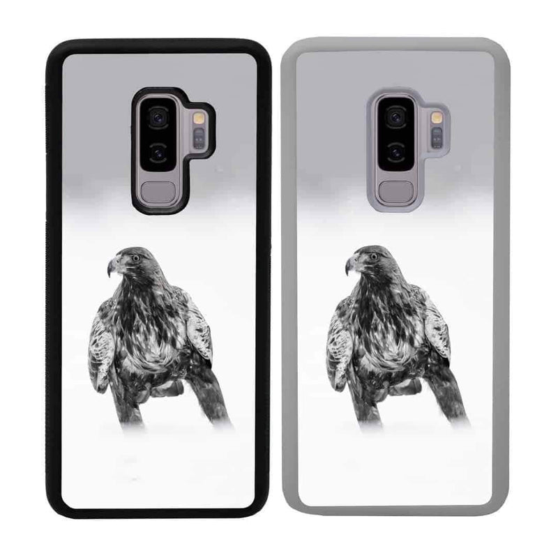 Golden Eagle Case Phone Cover for Samsung Galaxy S10E I-Choose Ltd