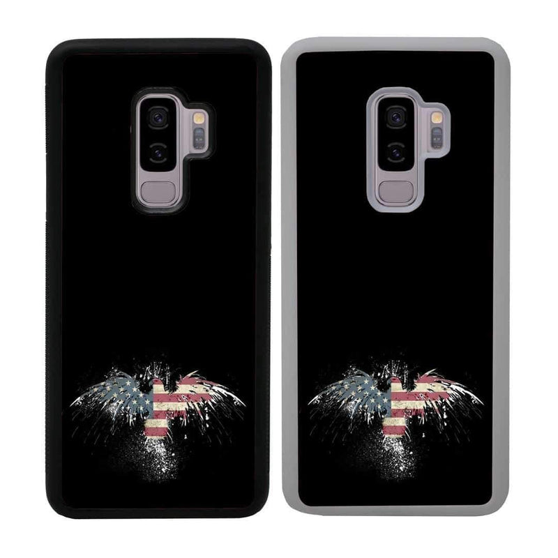 Golden Eagle Case Phone Cover for Samsung Galaxy S9 Plus I-Choose Ltd