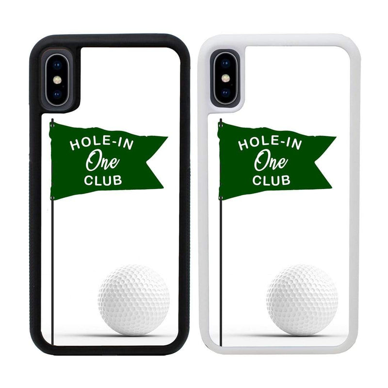 Golf Case Phone Cover for Apple iPhone X XS 10 I-Choose Ltd
