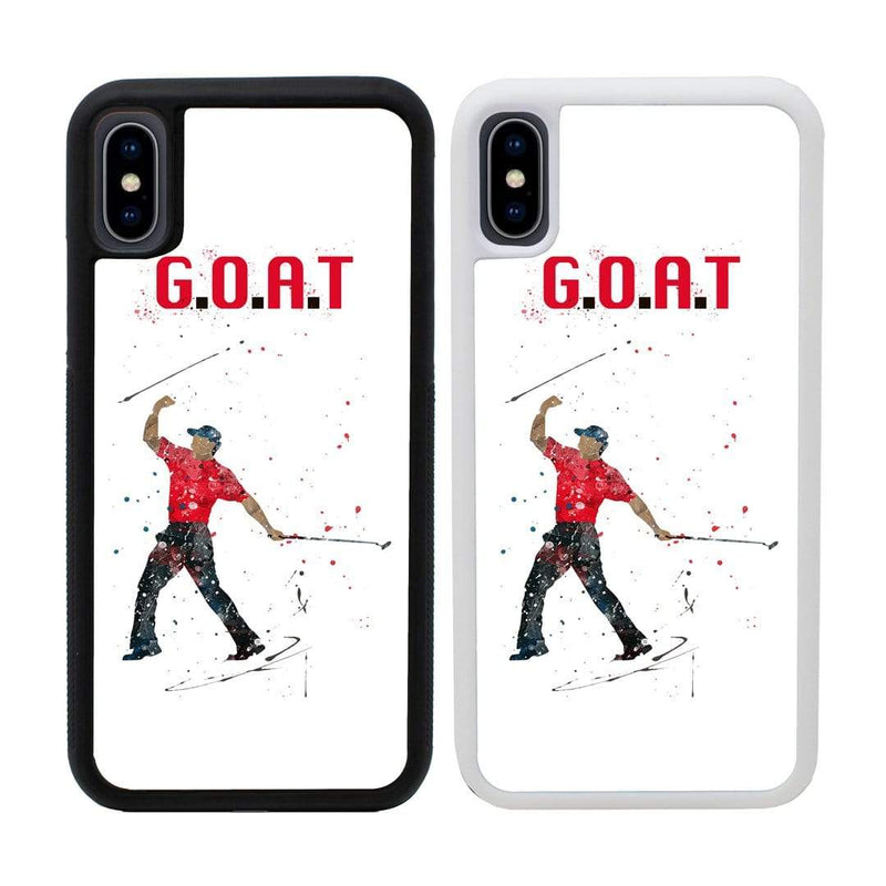 Golf Case Phone Cover for Apple iPhone XS Max I-Choose Ltd