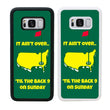 Golf Case Phone Cover for Samsung Galaxy S10E I-Choose Ltd