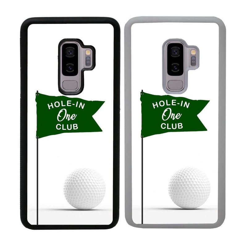 Golf Case Phone Cover for Samsung Galaxy S9 Plus I-Choose Ltd