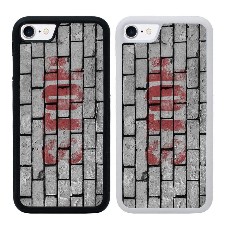 Graffiti Case Phone Cover for Apple iPhone 7 Plus I-Choose Ltd
