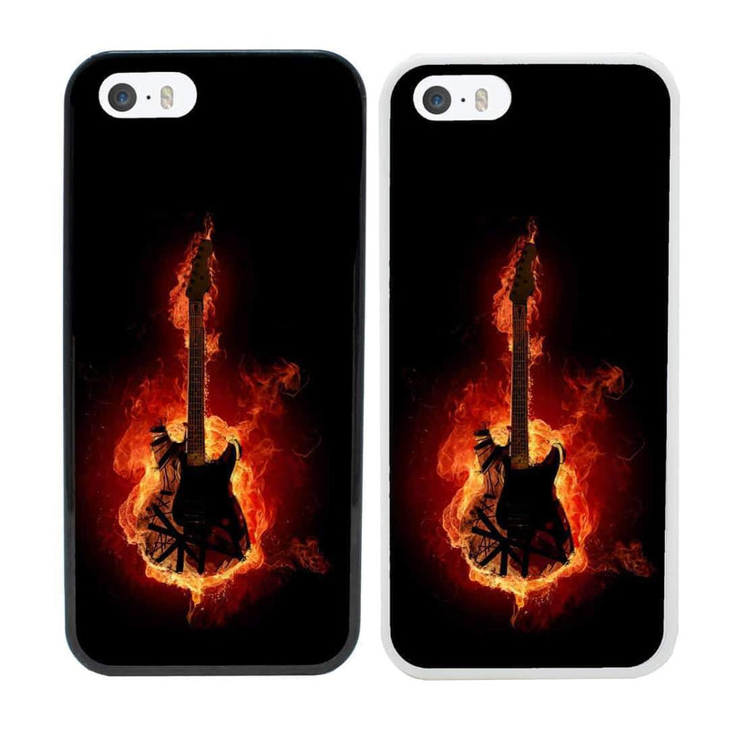 Guitar Case Phone Cover for Apple iPhone 6 6s I-Choose Ltd