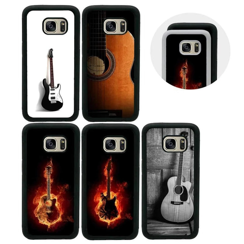 Guitar Case Phone Cover for Samsung Galaxy S9 I-Choose Ltd