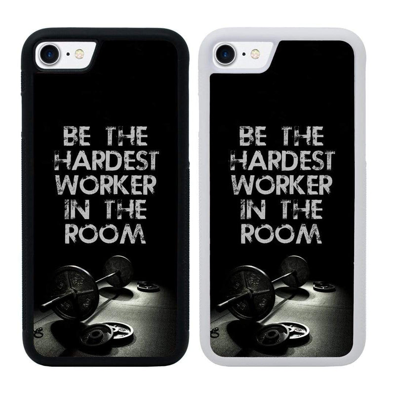 Gym Case Phone Cover for Apple iPhone SE 2020 I-Choose Ltd