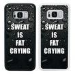 Gym Case Phone Cover for Samsung Galaxy S10 Plus I-Choose Ltd