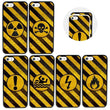 Hazard Case Phone Cover for Apple iPhone 6 6s I-Choose Ltd