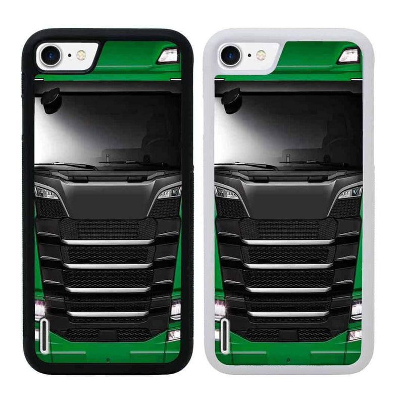 HGV Truck Case Phone Cover for Apple iPhone 7 Plus I-Choose Ltd