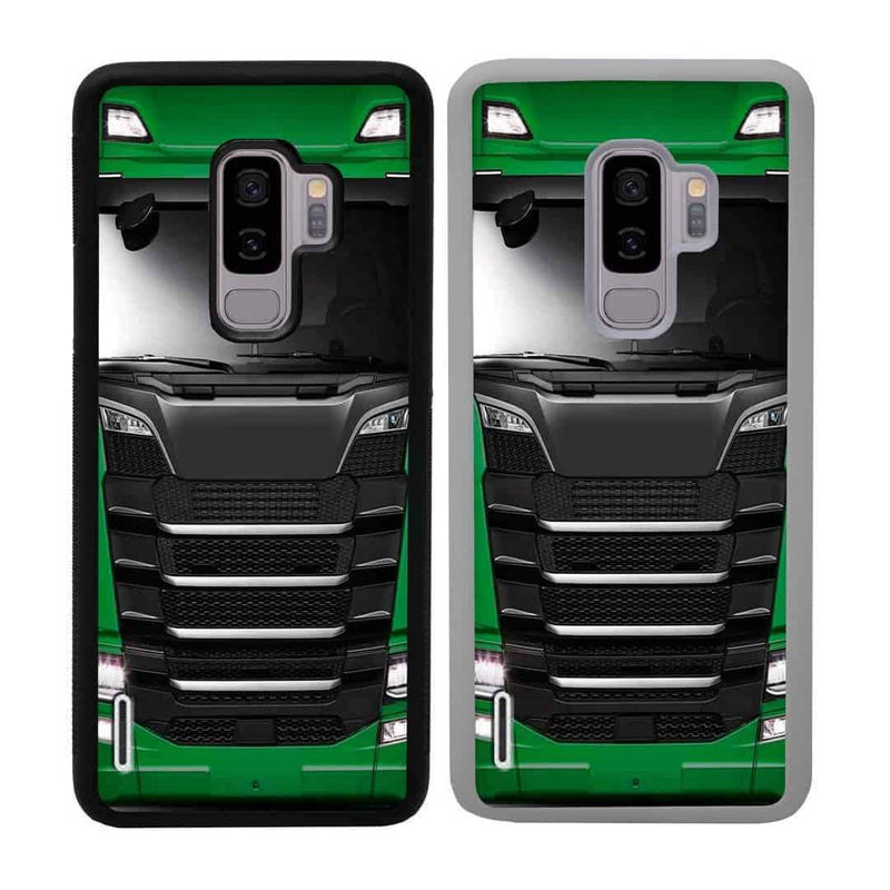 HGV Truck Case Phone Cover for Samsung Galaxy S10E I-Choose Ltd