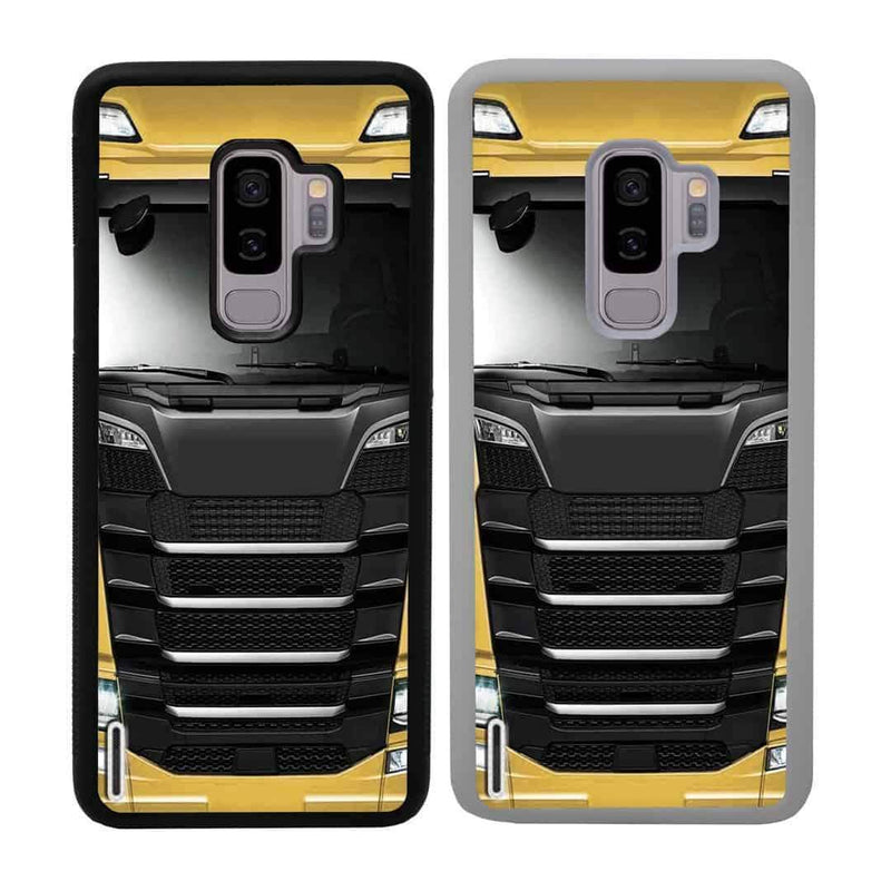 HGV Truck Case Phone Cover for Samsung Galaxy S9 Plus I-Choose Ltd