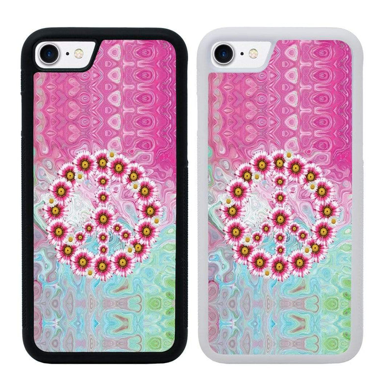 Hippy Case Phone Cover for Apple iPhone 8 I-Choose Ltd