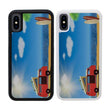 Hippy Case Phone Cover for Apple iPhone X XS 10 I-Choose Ltd
