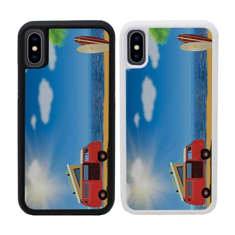 Hippy Case Phone Cover for Apple iPhone XR I-Choose Ltd