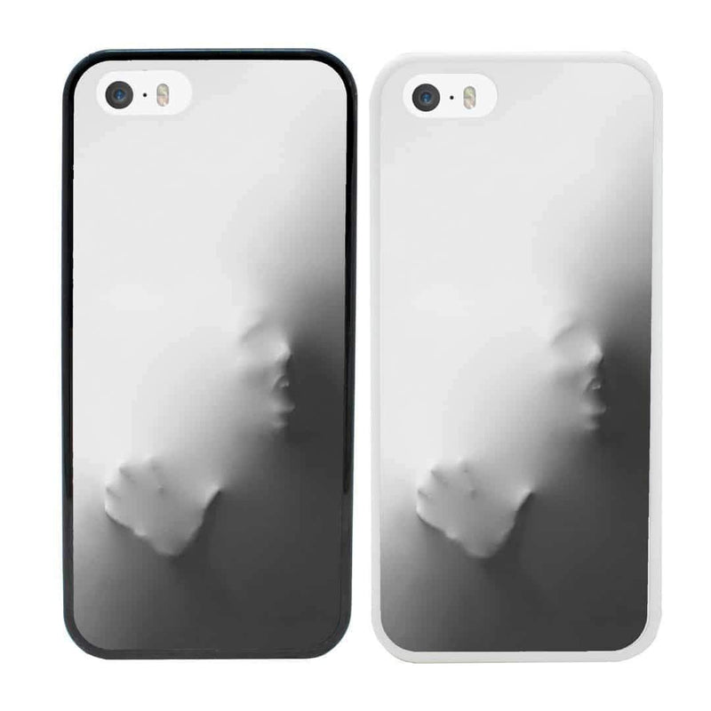Horror Case Phone Cover for Apple iPhone 8 I-Choose Ltd