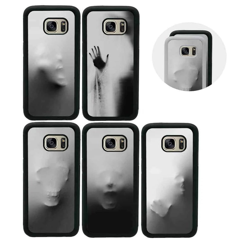 Horror Case Phone Cover for Samsung Galaxy S9 I-Choose Ltd