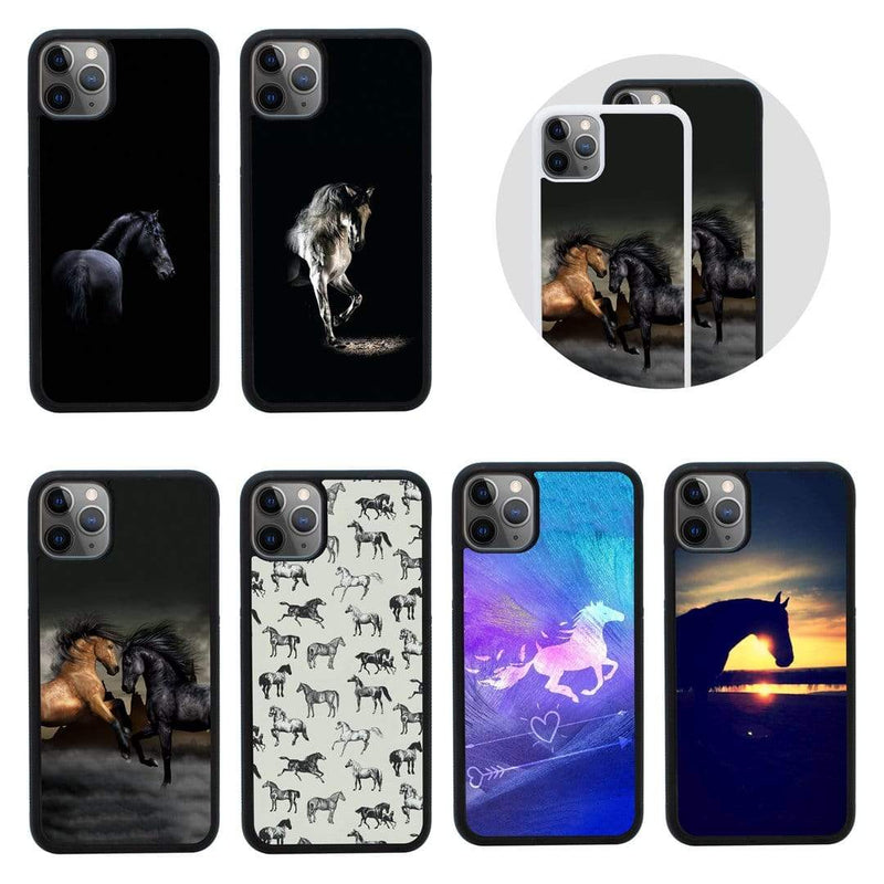 Horse Case Phone Cover for Apple iPhone 11 Pro I-Choose Ltd