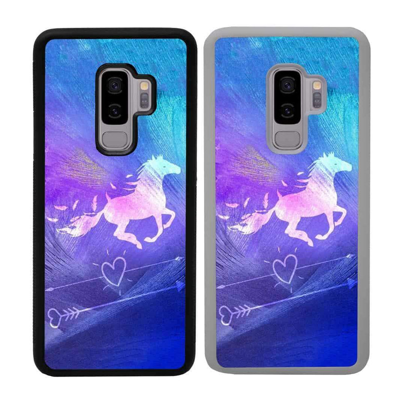 Horse Case Phone Cover for Samsung Galaxy S10E I-Choose Ltd
