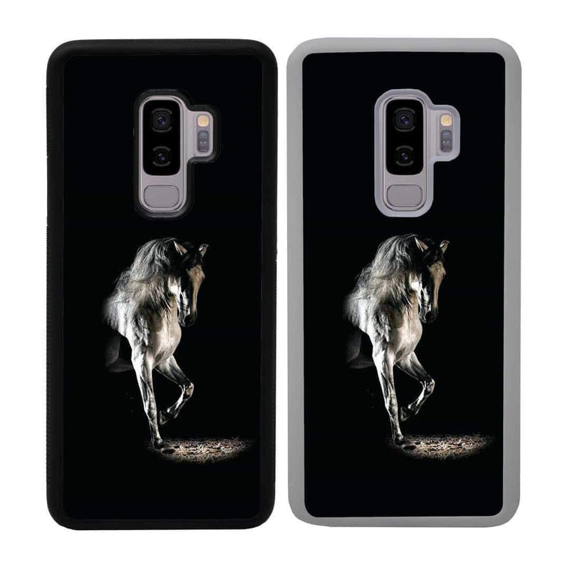 Horse Case Phone Cover for Samsung Galaxy S9 Plus I-Choose Ltd