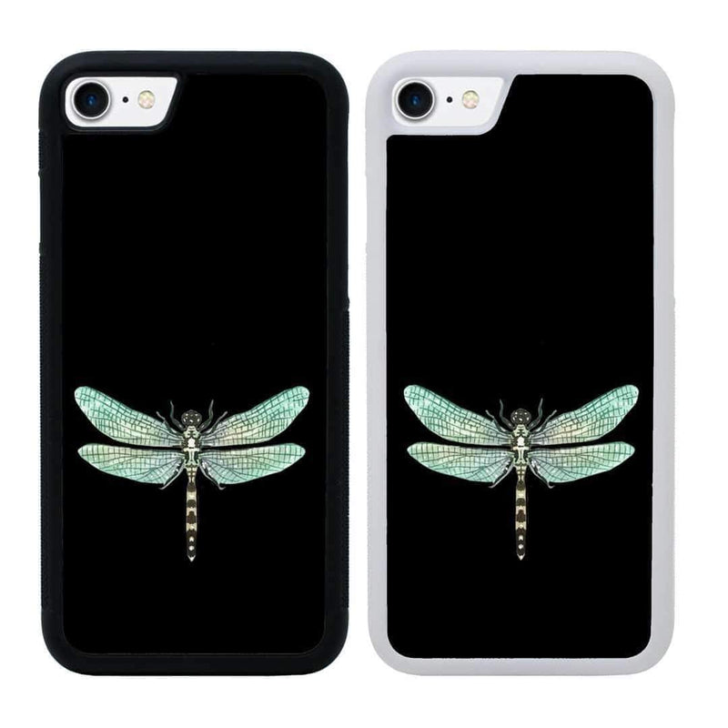 Insects Case Phone Cover for Apple iPhone 8 Plus I-Choose Ltd