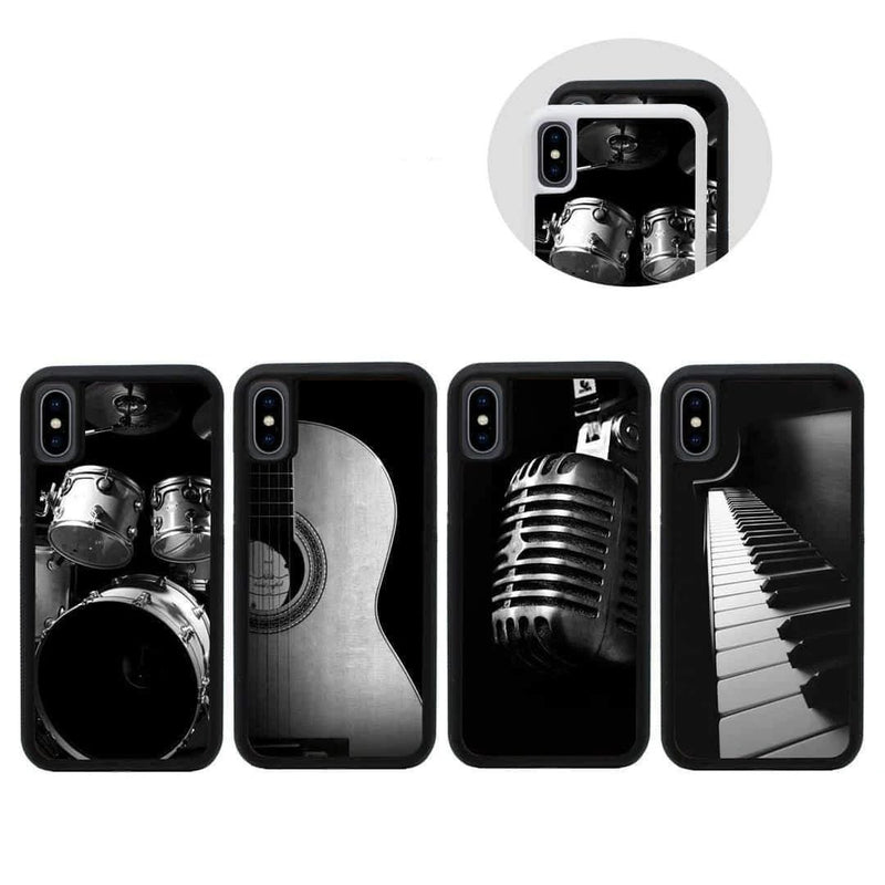 Instruments Case Phone Cover for Apple iPhone 7 I-Choose Ltd