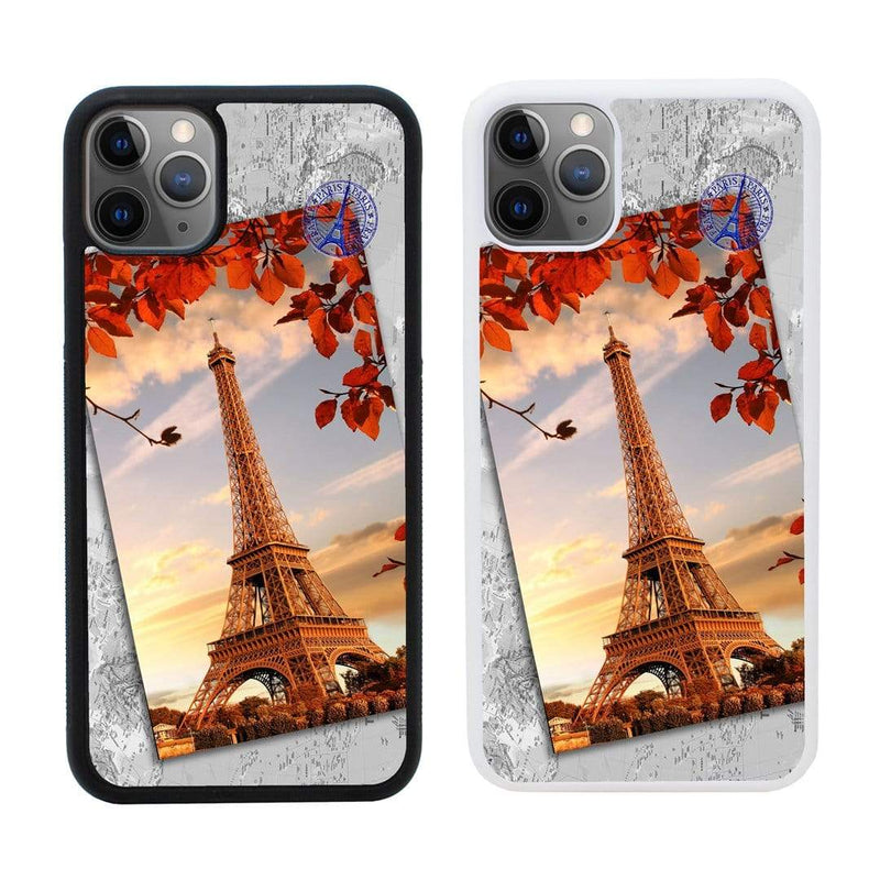 Landmarks Case Phone Cover for Apple iPhone 11 Pro Max I-Choose Ltd