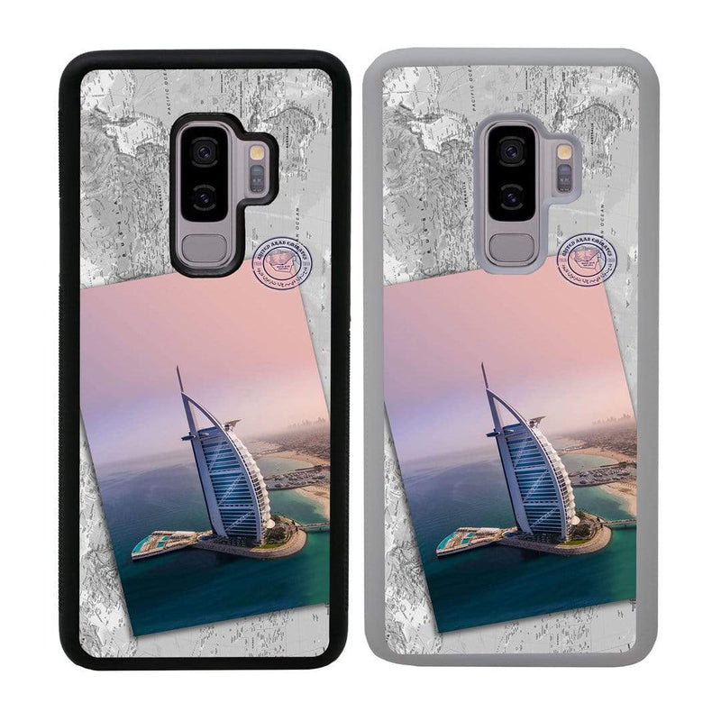 Landmarks Case Phone Cover for Samsung Galaxy S9 I-Choose Ltd