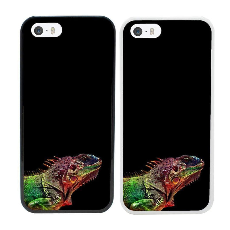 Lizards Case Phone Cover for Apple iPhone 6 6s Plus I-Choose Ltd