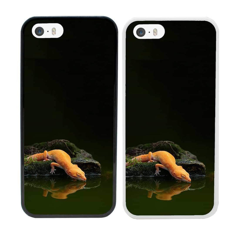 Lizards Case Phone Cover for Apple iPhone 7 I-Choose Ltd