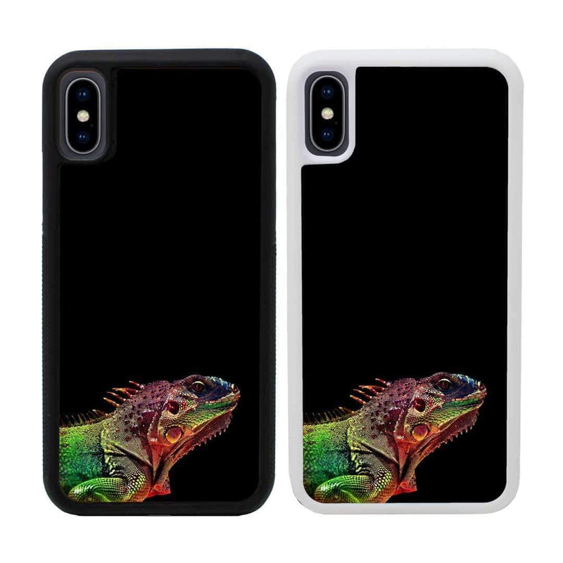 Lizards Case Phone Cover for Apple iPhone XS Max I-Choose Ltd