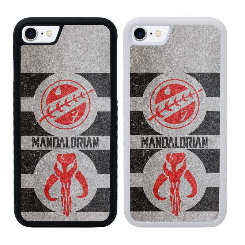 Mandalorian Case Phone Cover for Apple iPhone 6 6s I-Choose Ltd